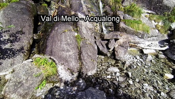 Val di Mello - Acqualong